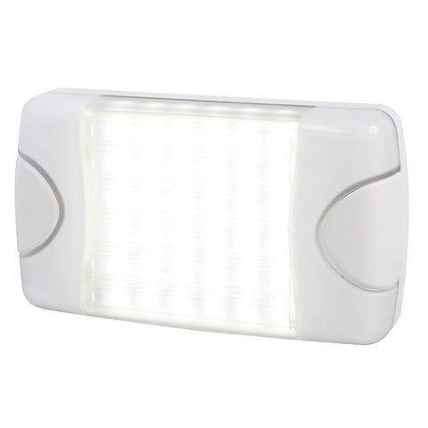 Hella Marine DuraLED 36 Interior/Exterior Lamp - White LED - White Housing