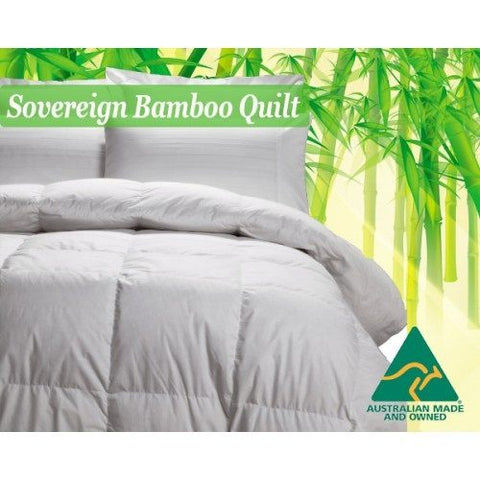 Australian Made Bamboo Quilts-Clearance - yournextquilt.com
