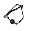 Sensara Breathable Ball Gag Jacquard -  ilya