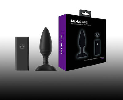 Nexus Ace Small Sex Toys