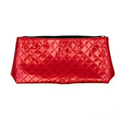 Sensara Quilted Pouch