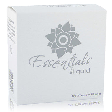 Sliquid Essentials Lube Cube -  ilya