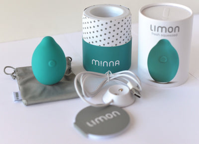 Minna Limon Sex Toys