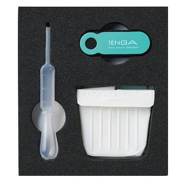 Tenga Men's Loupe Sex Toys