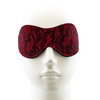 Sensara Eye Mask Jacquard Sex Toys