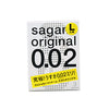 Sagami Original Condom 0.02 (Large) Sex Toys