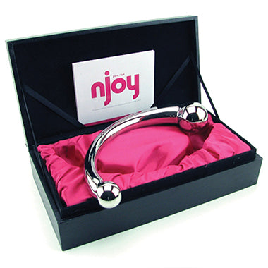 Njoy Pure Wand Sex Toys