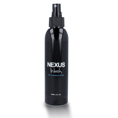 Nexus Wash Cleaner Sex Toys