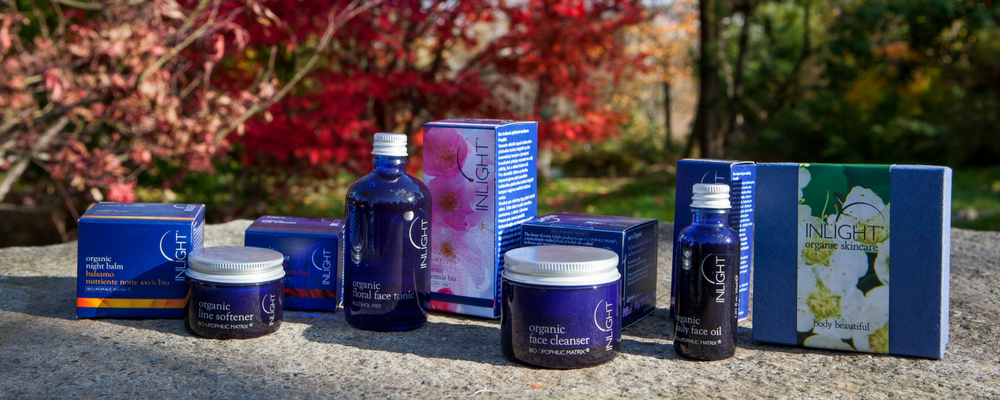 What is the Best Organic Skin Care Regimen For Fall/Winter Weather?