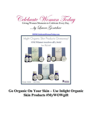 Hug Your Skin on celebratewomantoday.com