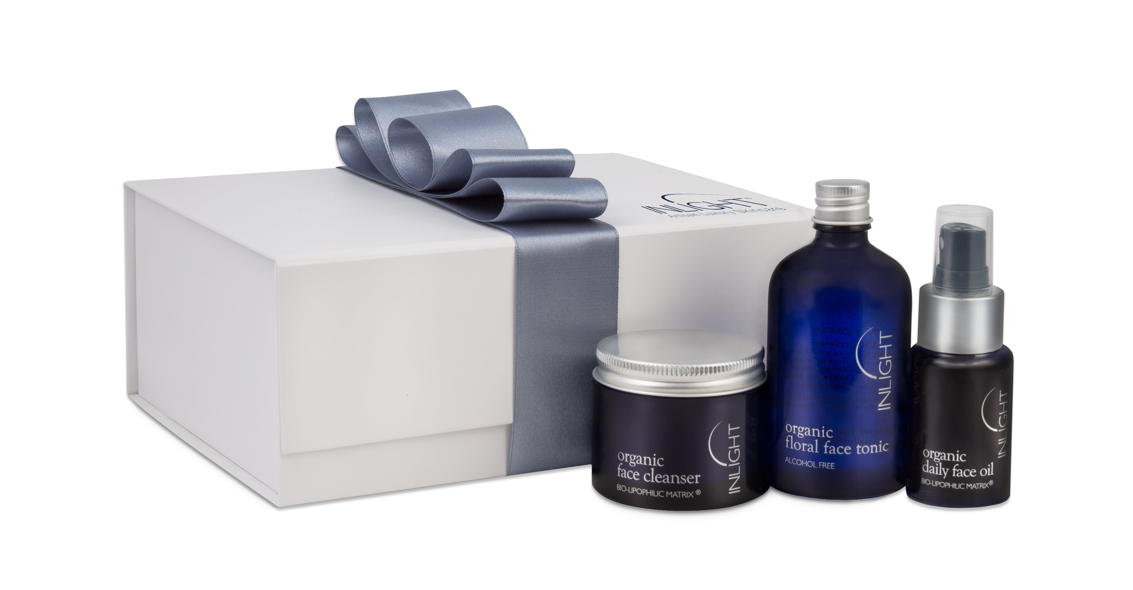 Inlight's Daily Essentials gift set