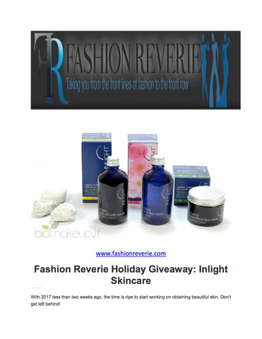 Hug Your Skin on fashionreverie.com