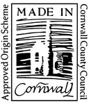 Made in Cornwall - european organic cosmetics