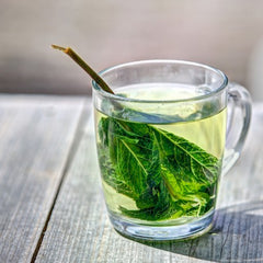 Anti Acne Diet - Green Tea