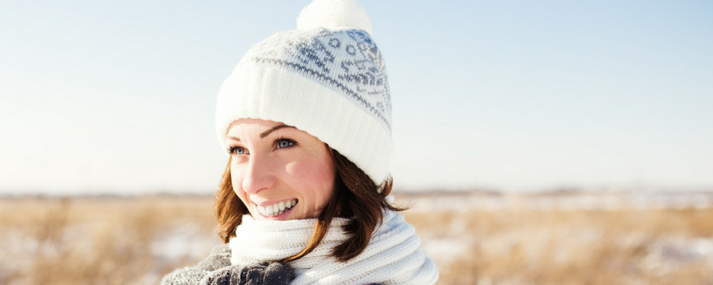 Best Organic Skin Care Regimen For Winter Weather