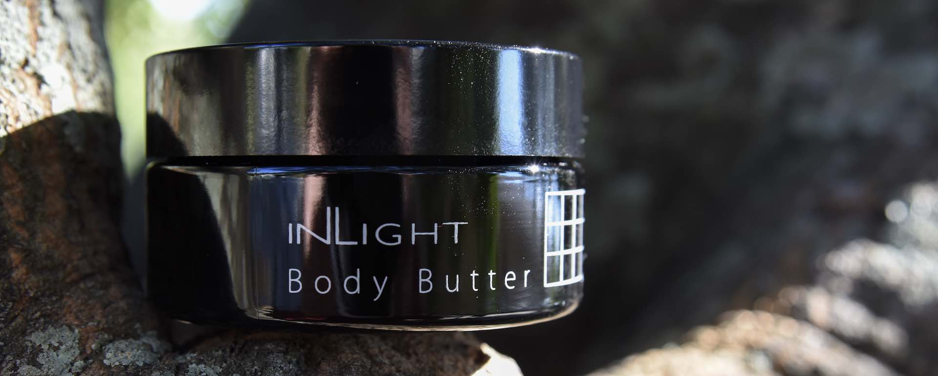 Antioxidant-rich, restorative body balm with uplifting notes of palmarosa and lavender.