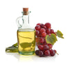 Grape seed oil organic skin care