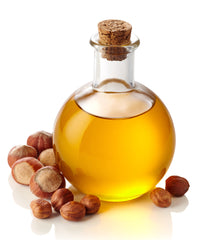 Hazelnut is a super food for your skin!