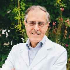 Dr. Spiezia - Inlight Co-founder and formulator