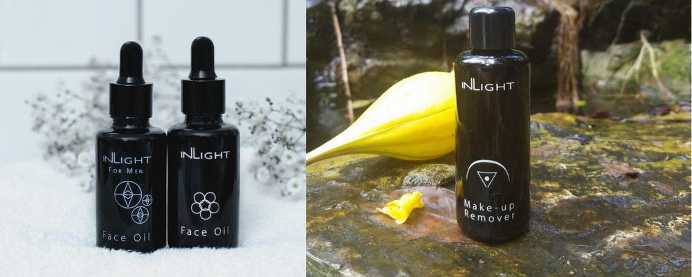Inlight fabulous suggestions for your vegan skin care routine