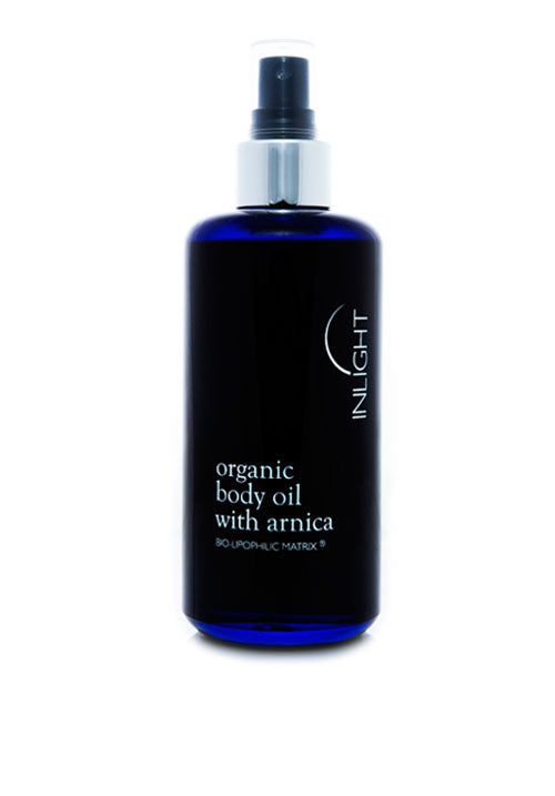 PROMO Body Oil with Arnica