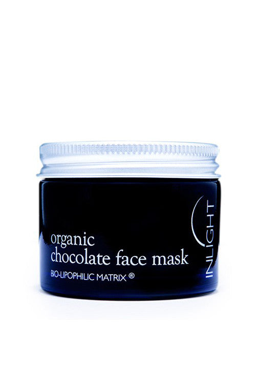 PROMO Chocolate Face Mask