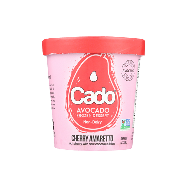 Cado - Cherry Amaretto (1 pint) (Store Pick - Up Only)