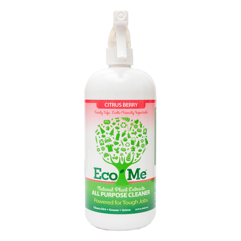 Eco-Me Citrus Berry All Purpose Cleaner