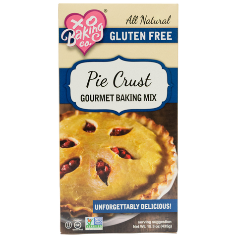 XO Baking Co. Pie Crust