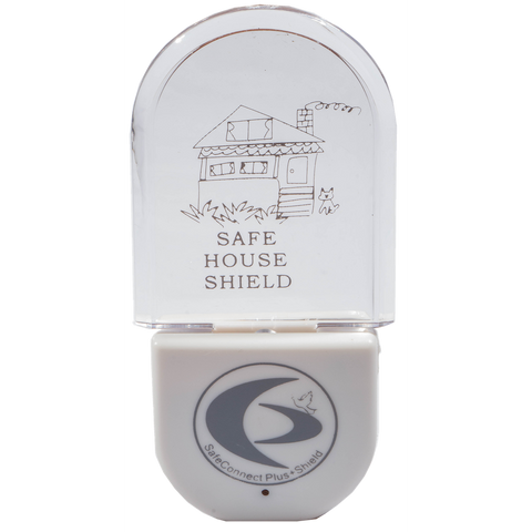 Safe Connect Plus - House Shield
