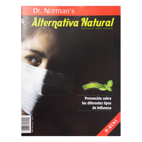 Alternativa Natural Volumen 6