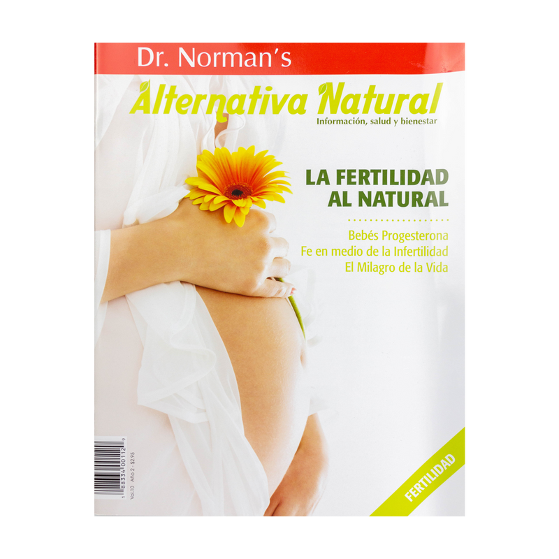 Alternativa Natural Volumen 10
