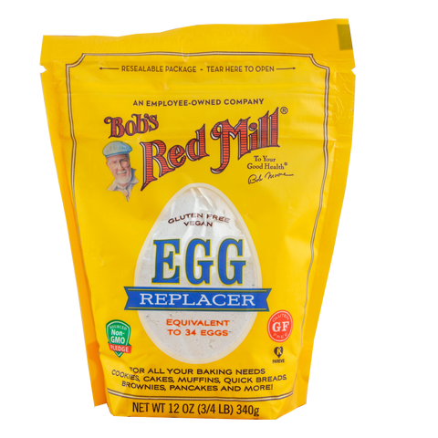 Bob's Red Mill - Egg Replacer