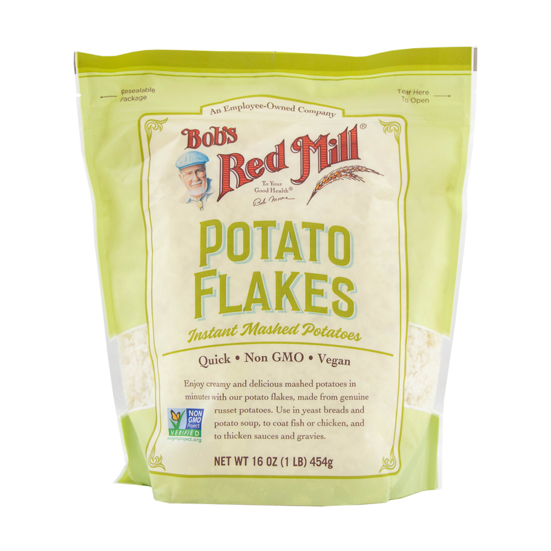 Bob's Red Mill - Potato Flakes (1 lb)