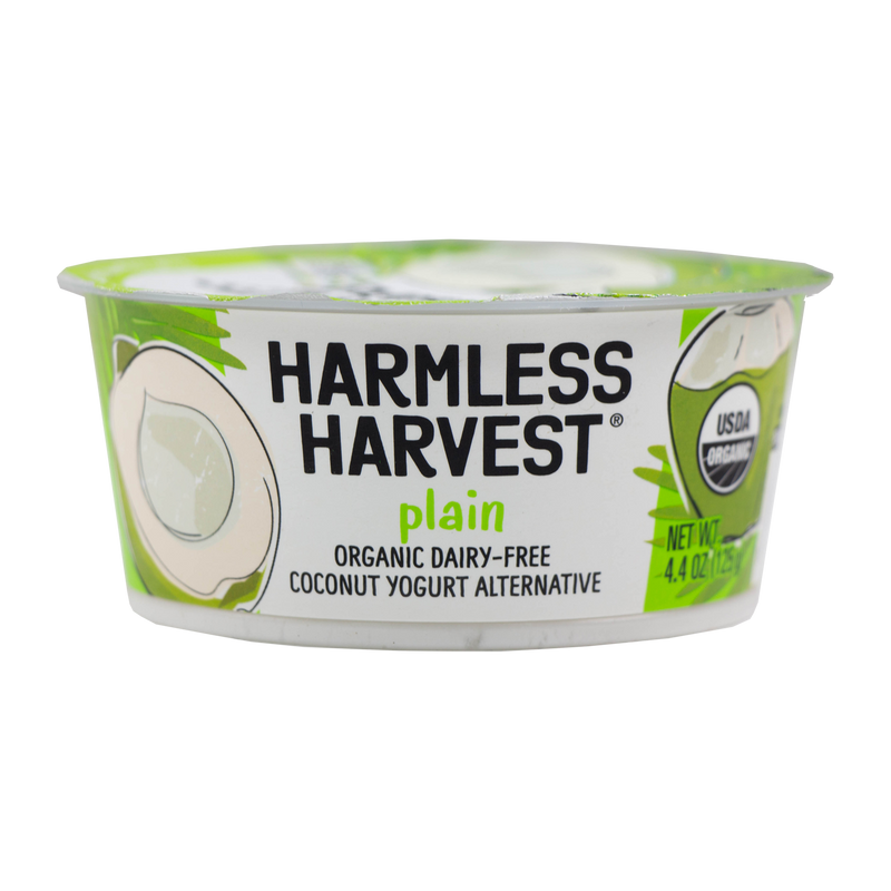 Harmless Harvest - Coconut Yogurt (Store Pick-Up Only)