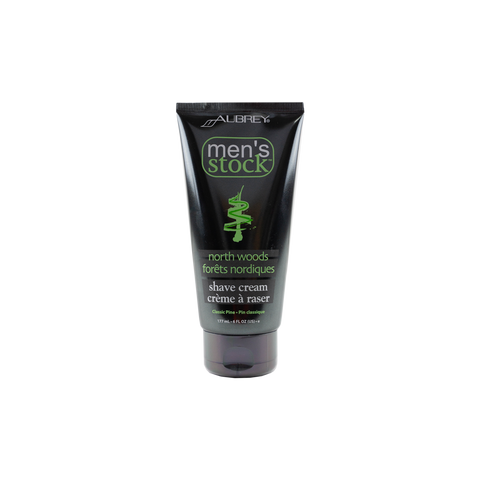 Aubrey - Men's Stock - Shave Cream