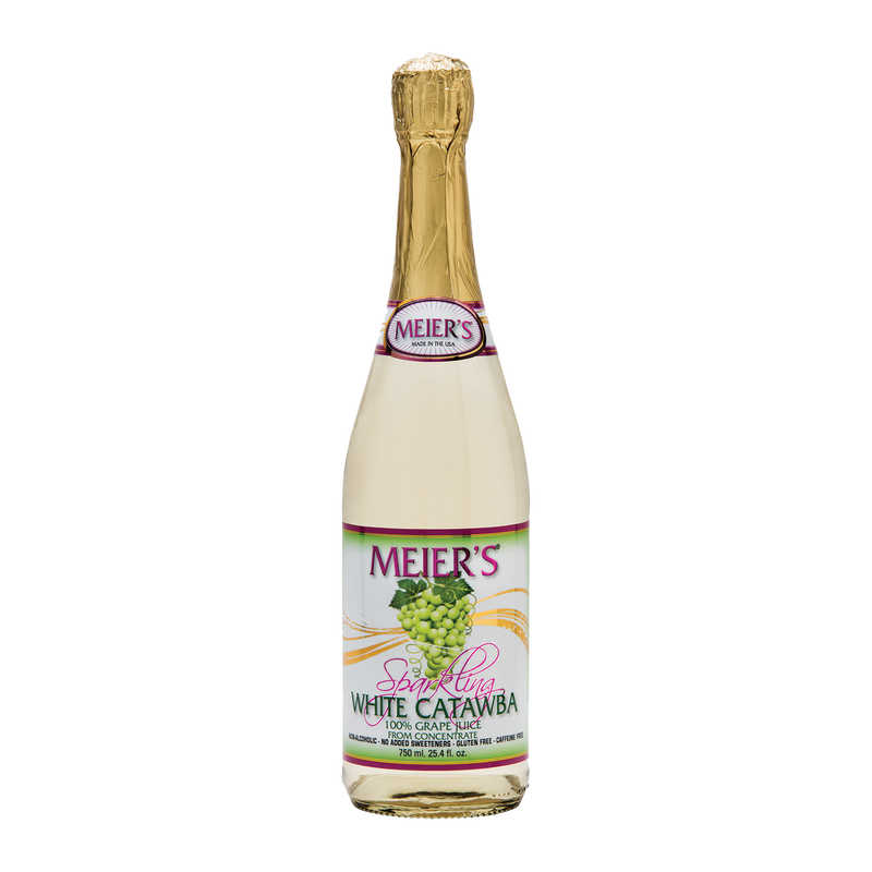 Meier's Sparkling - White Catawba - (Store Pick - Up Only)