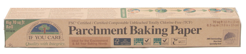 If You Care - Parchment Baking Paper