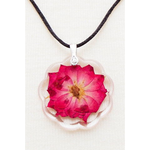 Safe Connect Plus - Dried Flower Body Shield - Rose of Sharon