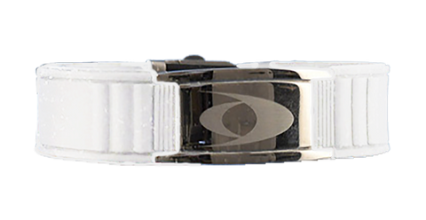 Safe Connect Plus - Bracelet Shield - White