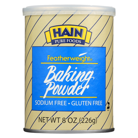 Hain Pure Foods - Baking Powder