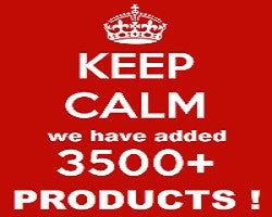 Yes !!! More than 3,500 products in our site www.sustainthefuture.com