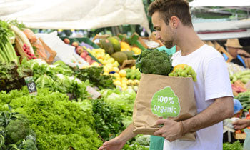 Organic Foods: What You Need to Know About Eating Organic