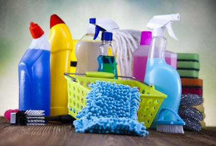 Home Care/Cleaning Products