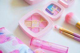 Makeup Set For Children by Glamour Girl Pretend Play Make up Kit Great For Littl - SustainTheFuture - 3
