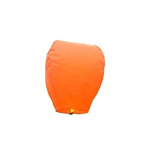 20 x Eco-Friendly Sky Lanterns for Christmas, New Year, Chinese New Year, New Ye - SustainTheFuture - 8