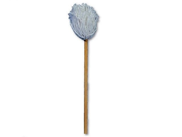 JUG MOP IN BEECH Size 330mm. Waxed wood for durability and good cooking hygiene - SustainTheFuture - 1