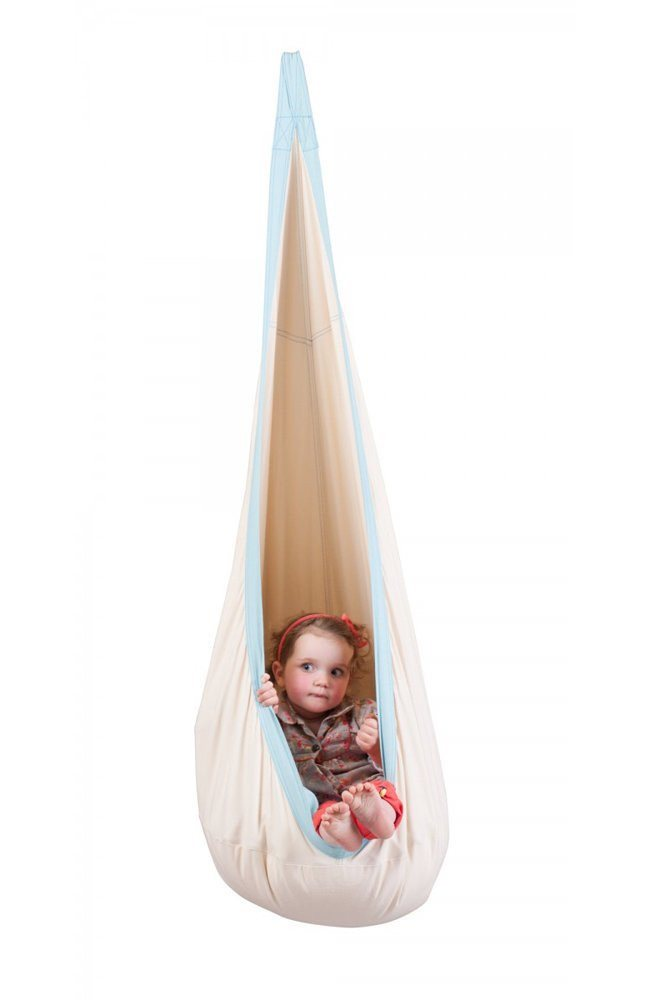 La Siesta Joki Planet Organic Hanging. 100% hard-wearing and fuzz-free cotton fr - SustainTheFuture - 2
