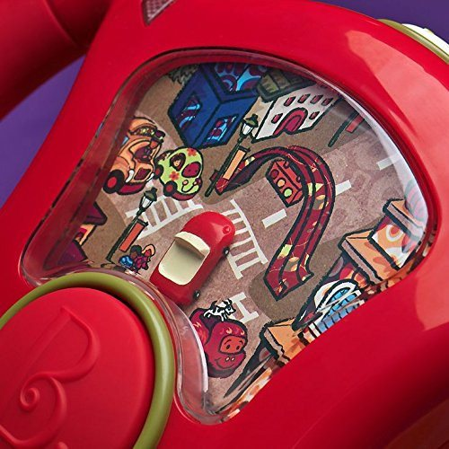 B You Turns. Great play value keeps children occupied for hours - Engine and hor - SustainTheFuture - 2