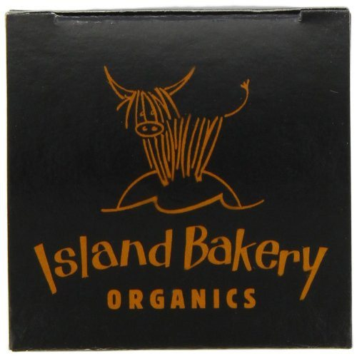 Island Bakery Organic Chocolate Gingers 150 g (Pack of 3) - Free from artificial - SustainTheFuture - 5